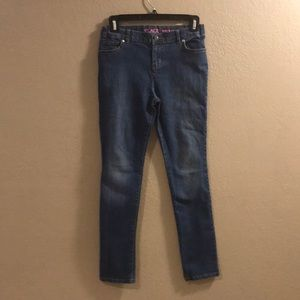 Children's Place Girls Skinny Jeans
